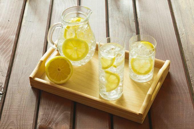 Sitronvann før frokost er en fantastisk idé. Les hvorfor!
