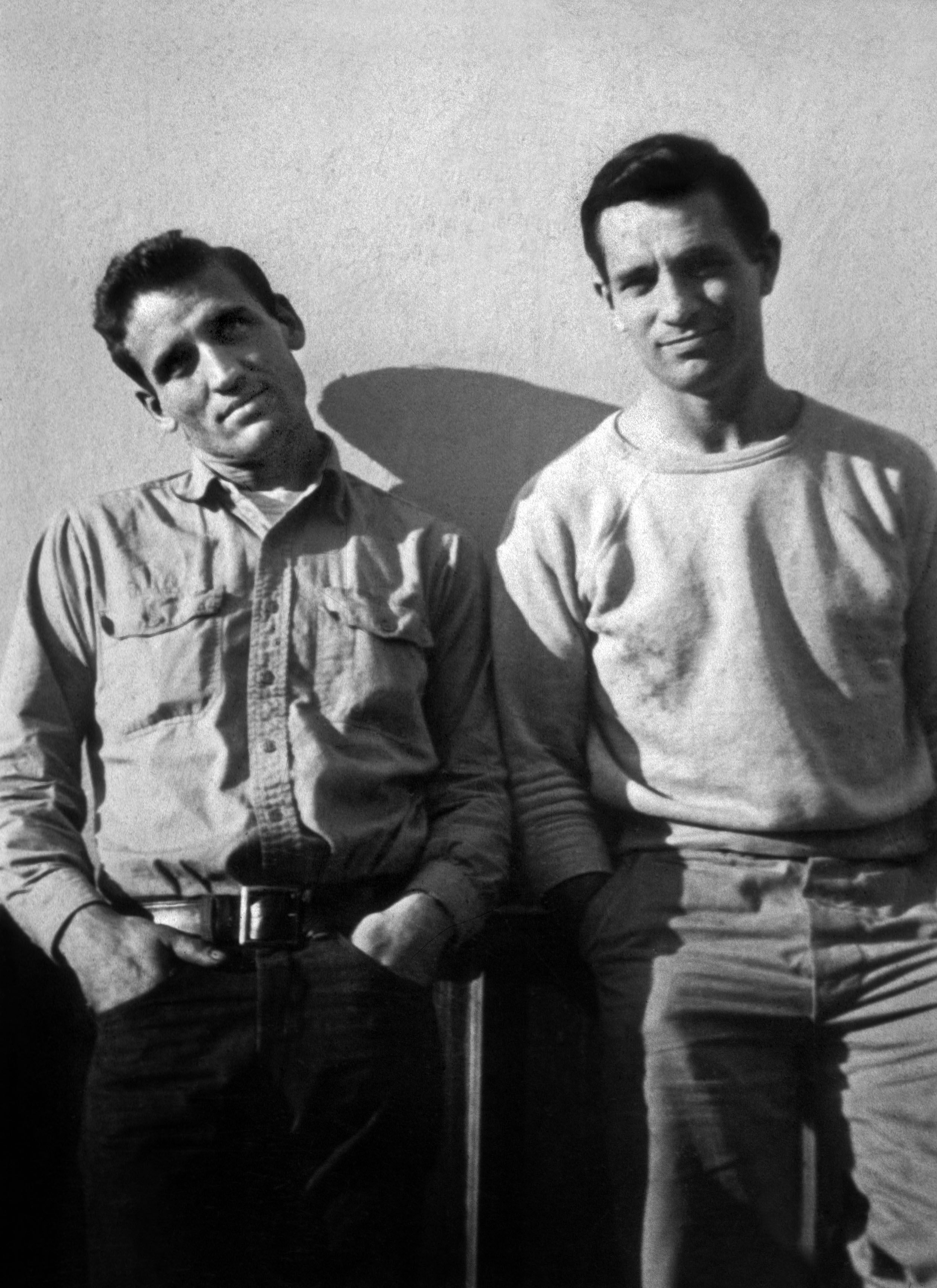 an analysis of neal cassady in on the road Fifty years after the publication of on the road , james liddy assesses jack  kerouac's literary reconfiguration of the american.