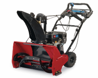 Toro Snowmaster Snow Blower 724 Qxe 36002 Gas Snow Blower Snow Blower Snow Blowers