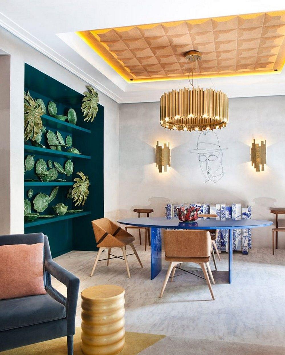 Heritage Sideboard   Boca do Lobo Exclusive Design   Interior ...