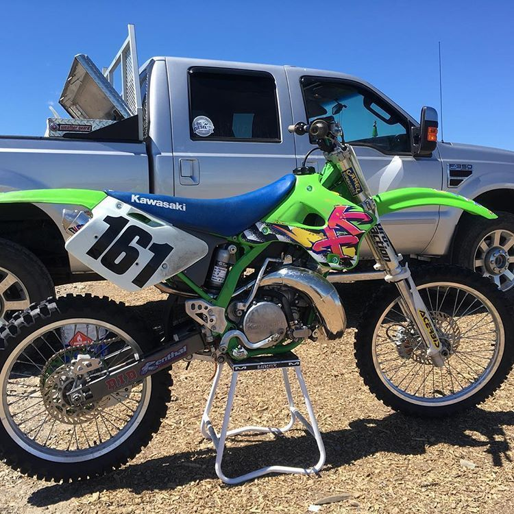 how to make a dirt bike street legal in illinois