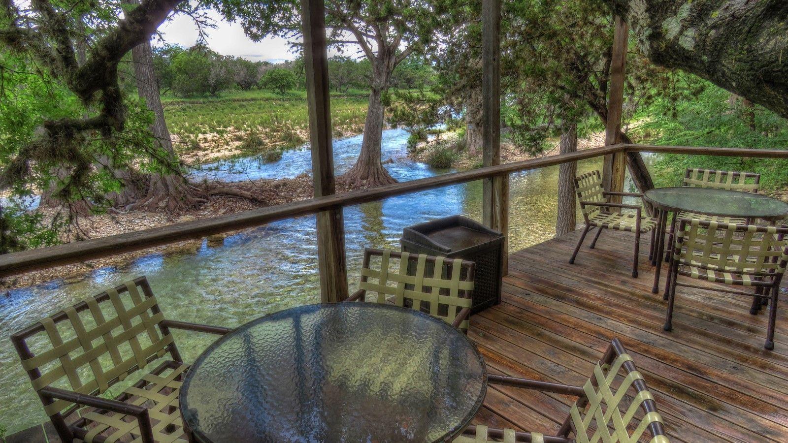 cabins homes lodging frio rio vacation logofinalbevel