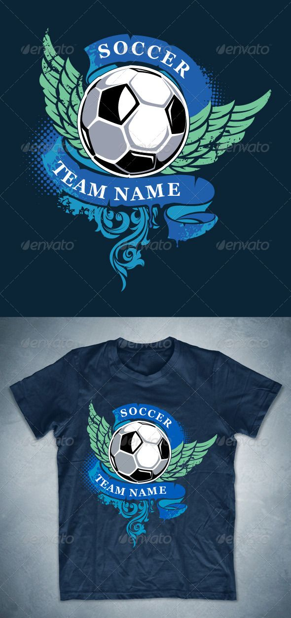 Soccer T Shirt Design Ideas soccer t shirt designs soccer logos and designs for t shirts Grunge Soccer T Shirt Design