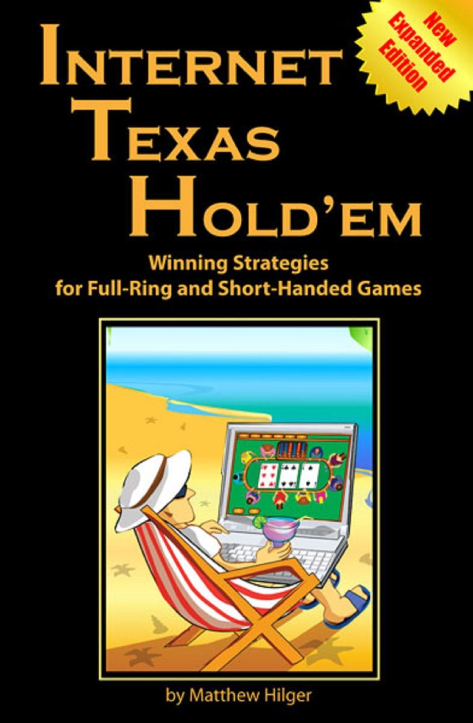 Texas Hold'em New Expanded Edition , ad, Hold