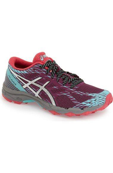 Chaussure de course ASICS® ASICS® à GEL Fuji 8007 Lyte (Femme) disponible à #Nordstrom 281cb5b - afilia.info