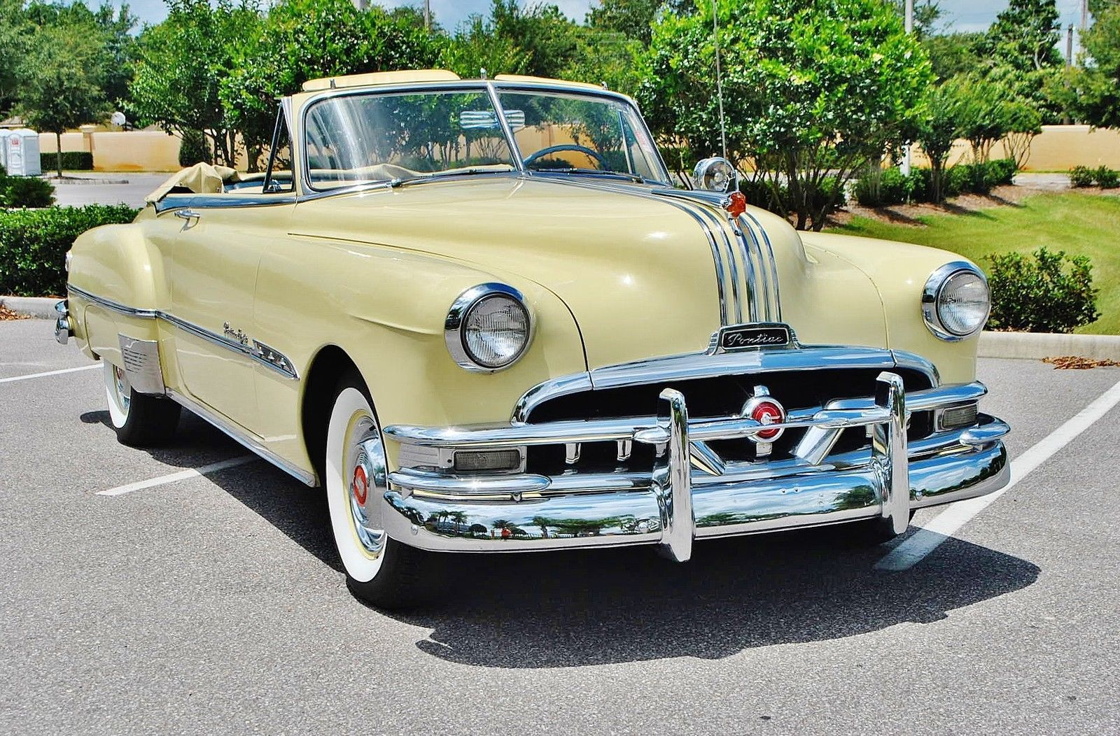 51 Pontiac Other Convertible | eBay | Adrenaline Capsules ...