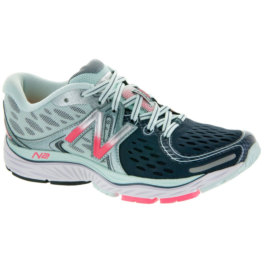 7 new balance 1260v6 stability shoes