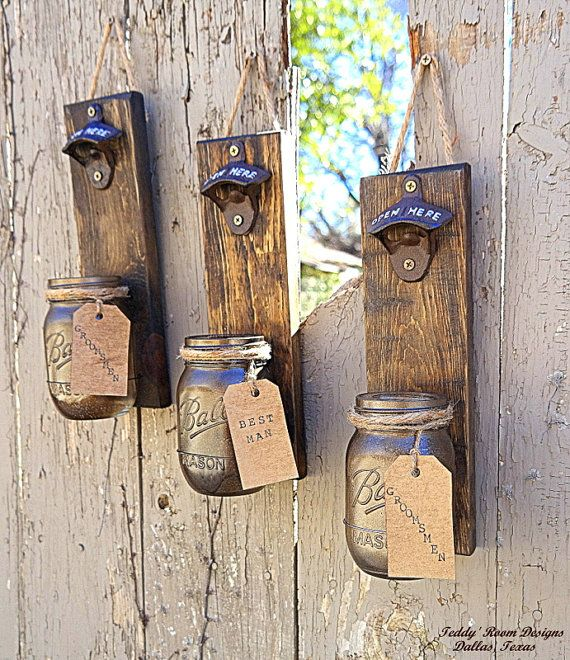 Groomsmen Gift Valentine's Day Gift for him Beer by ...