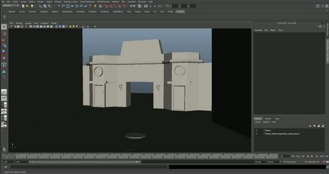 Animation Tips & Tricks 03: Referencing in maya