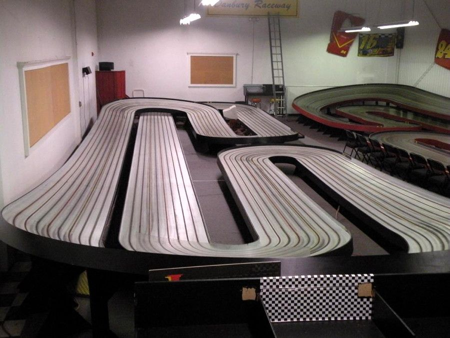 For Sale Two 1 24 Tracks In Ct Slot Car Tracks For Sale Slotblog Slot Cars Slot Car Tracks Slot