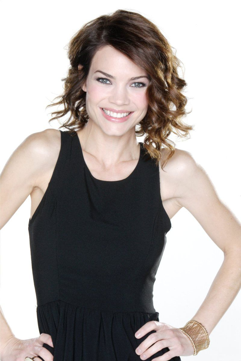 Rebecca Herbst born May 12, 1977 (age 41) Rebecca Herbst born May 12, 1977 (age 41) new foto