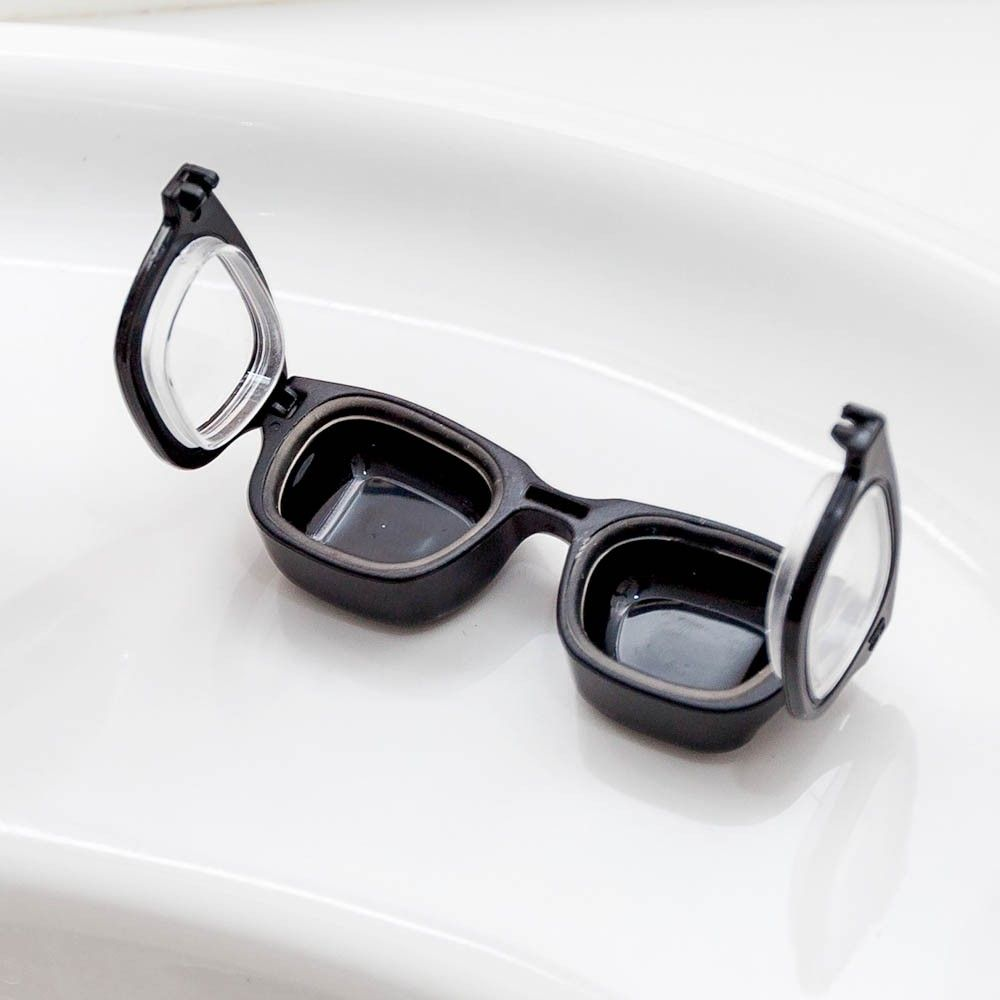Glasses Contact Lens Case Contact Lenses Case Contact Lenses Glasses Frames