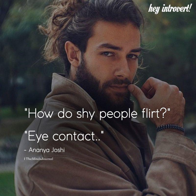 Flirten quotes
