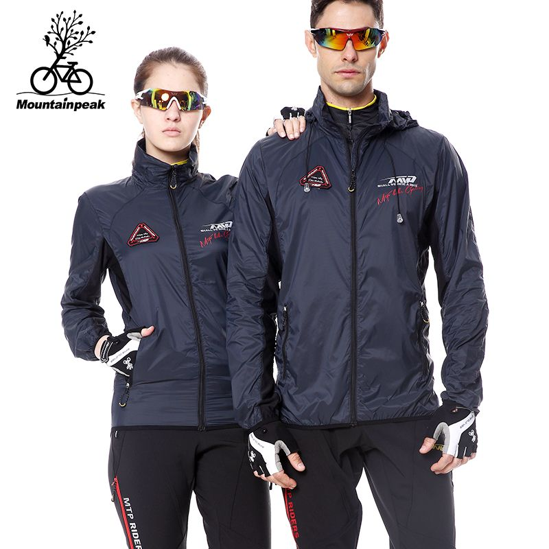 85a438427 Mountainpeak Summer Riding Coat Jacket Mountain Breathable Clothes Female  Skin Sunscreen Clothing Windproof Spring Cycling Pizex
