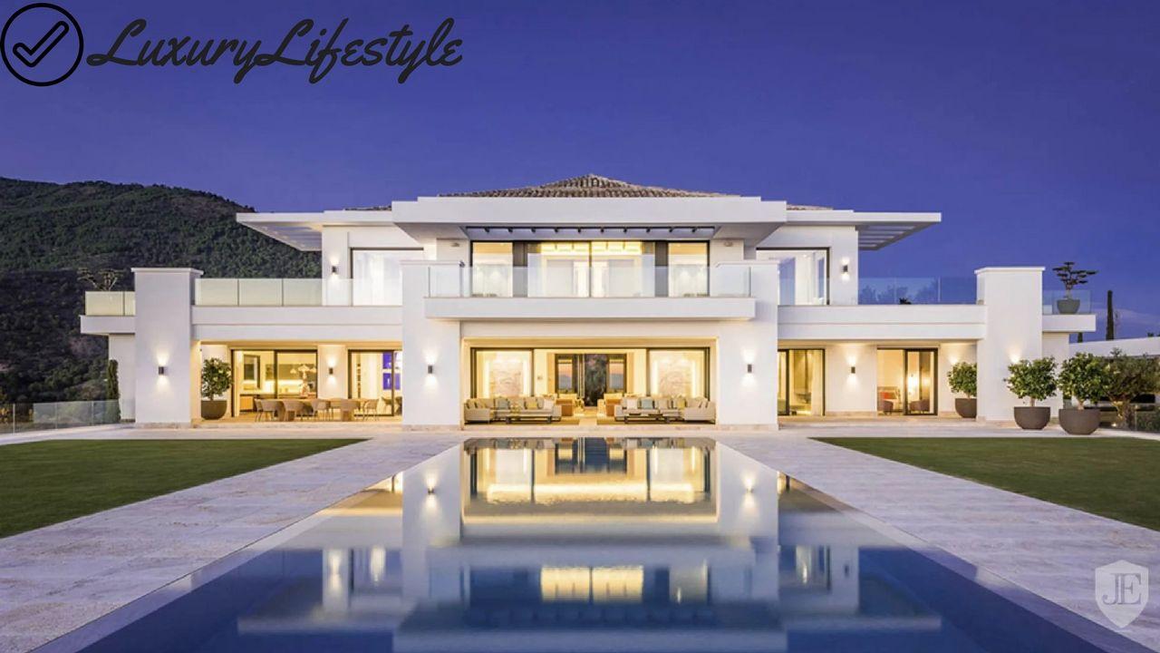 marbella,luxury,luxury lifestyle,marbella spain,puerto banus,villa ...