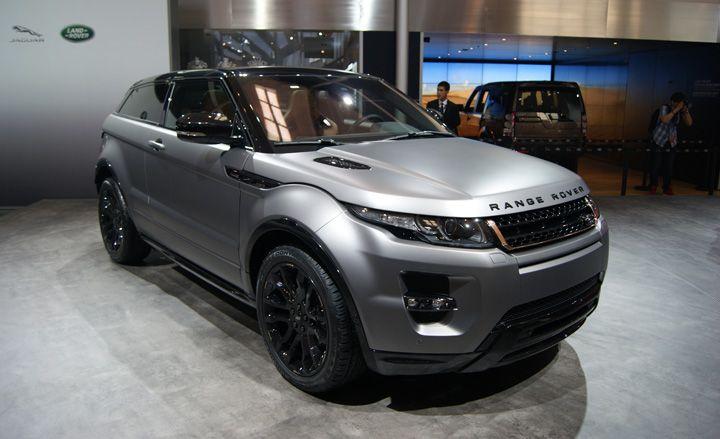 Transport Wallpaper Magazine Luxury Cars Range Rover Dream Cars Range Rover Evoque