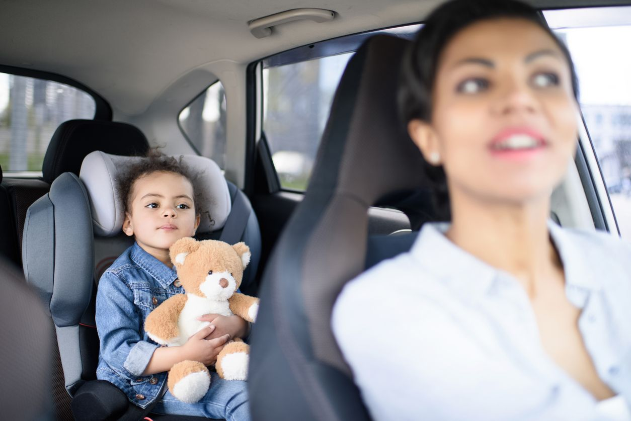 The Ultimate Car Survival Kit For Parents