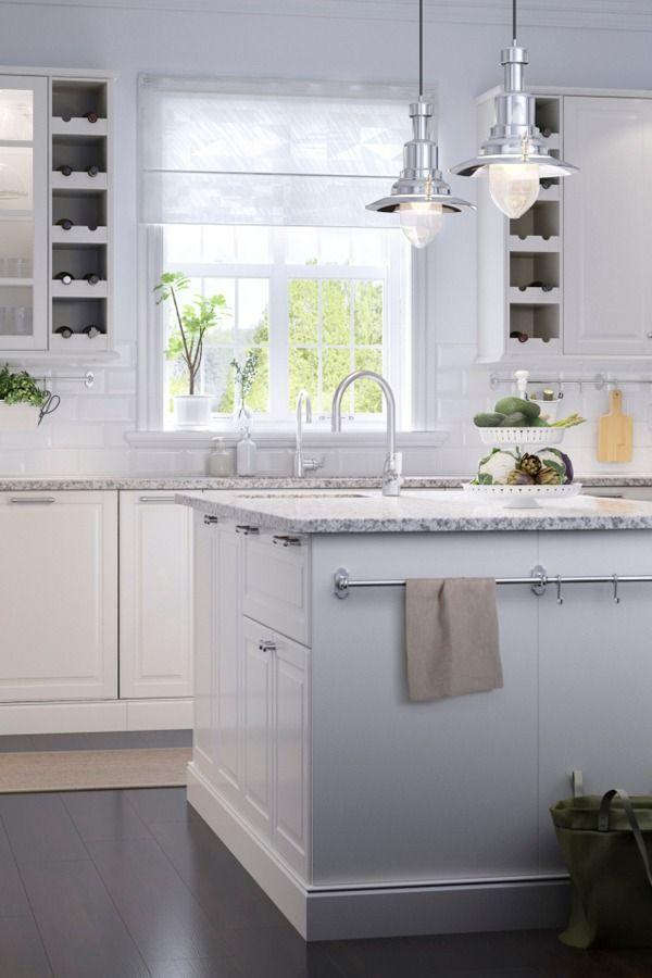 Kitchen Inspiration Home Kitchens Ikea Kitchen Island Kitchen Remodel Small