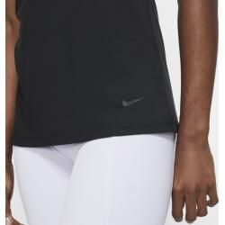 Photo of Nike Get Fit Yoga-Trainingstanktop für Damen – Schwarz Nike