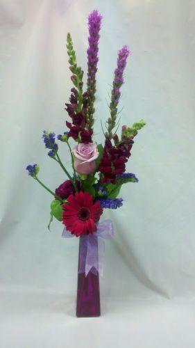 Extra Tall Bud Vase Arrangements Google Search Fresh