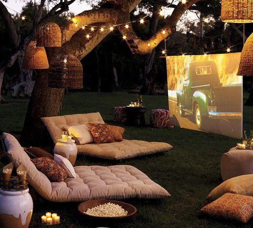 Romantic Blanket Fort