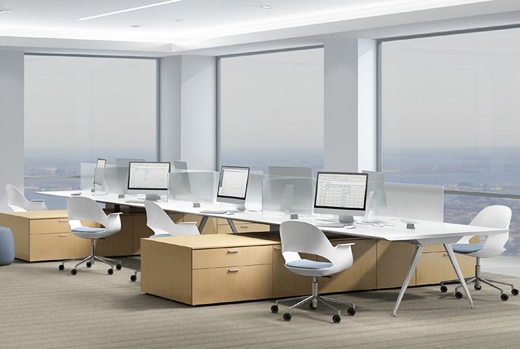Best Of Neocon Winners 2015 Office Furniture Modern Furniture Office Interiors