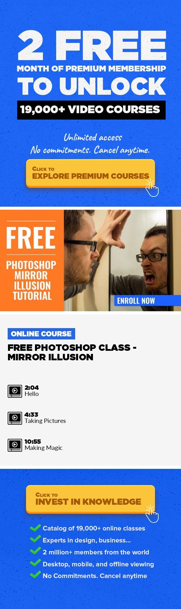 Portrait picture app for iphone