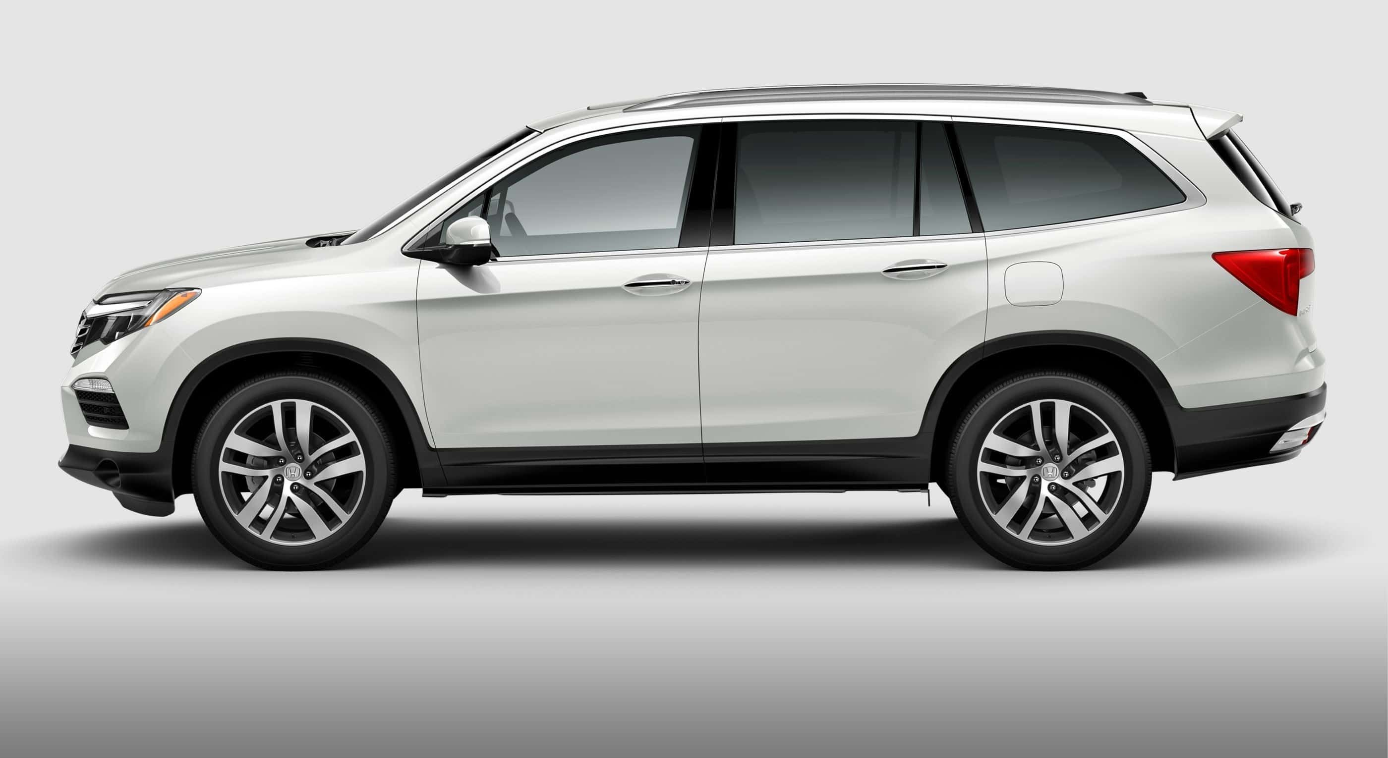 2019 Honda Pilot Safety Rating Specs and Review Honda