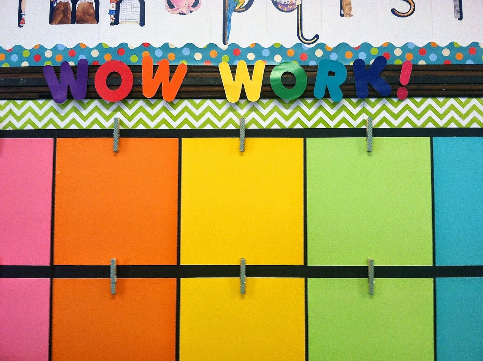 Best paint colors for preschool classrooms - Best 25 Student Work Wall Ideas Only On Pinterest Display Student Work Hanging Student Work And Student Work