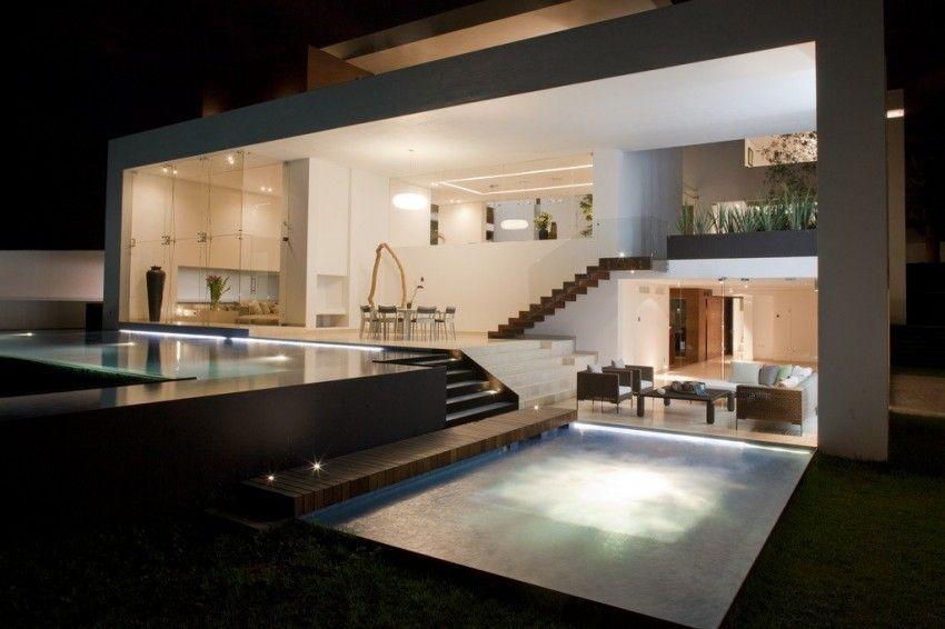 » Casa del Agua in Jalisco, Mexico | Almazán Arquitectos Asociados