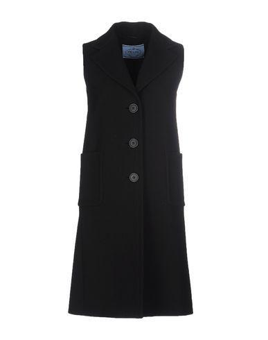 PRADA Coat. #prada #cloth #dress #top #skirt #pant #coat #jacket #jecket #beachwear #