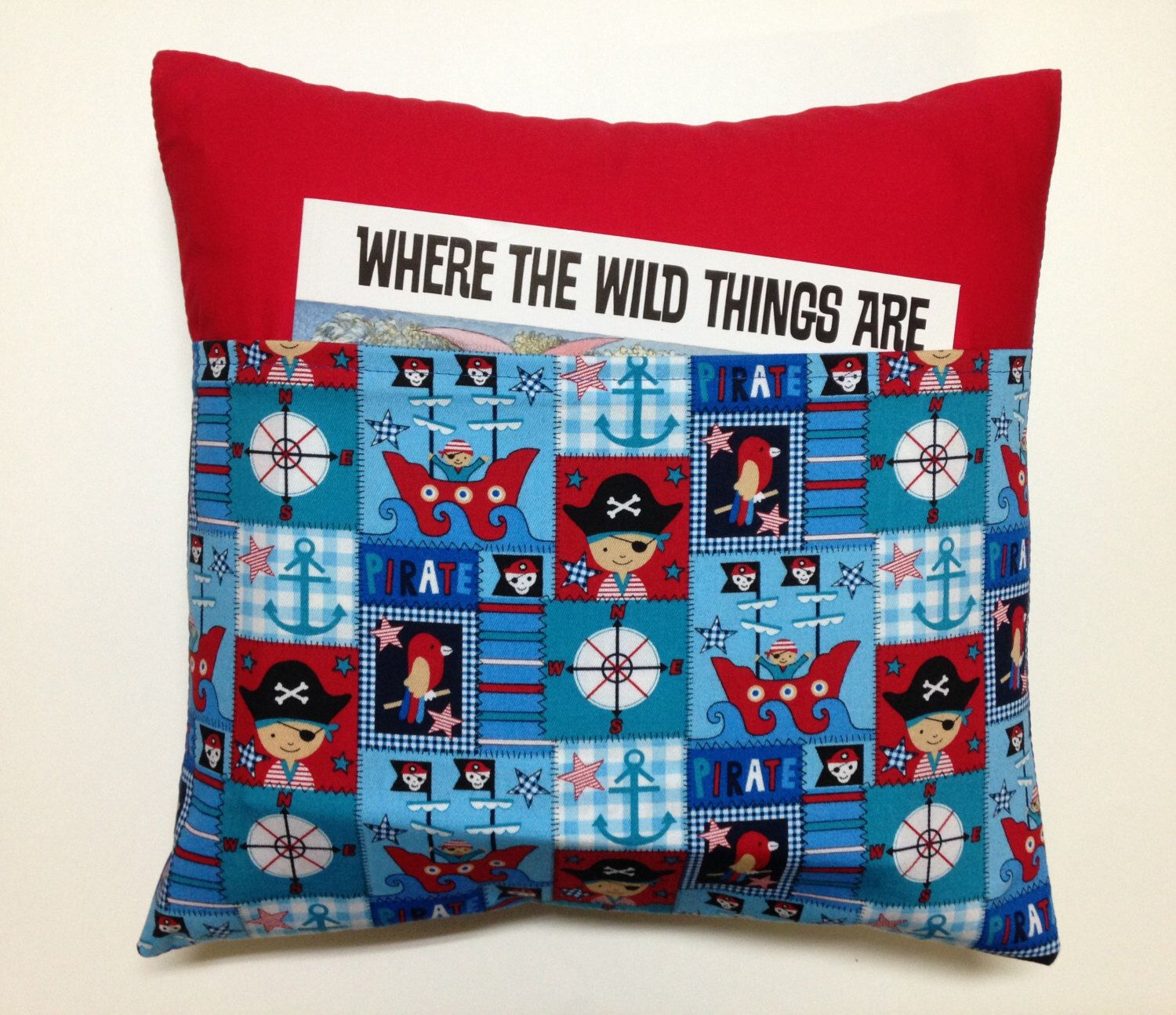 childrens reading pillow cover sewing projects kids