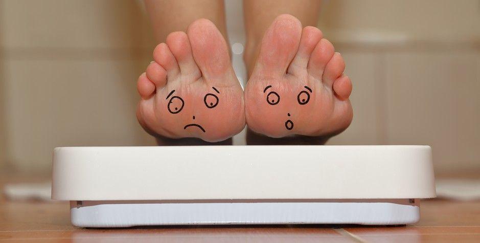 Quelques mots sur la perte de poids par Catherine Lepage, blogueuse chez Les Vitamineuses