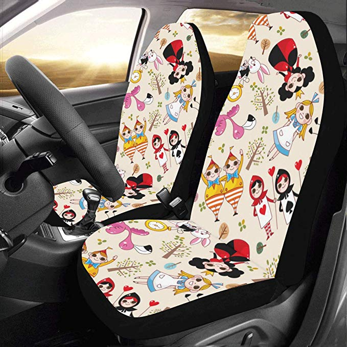Pin On Car Seat Covers