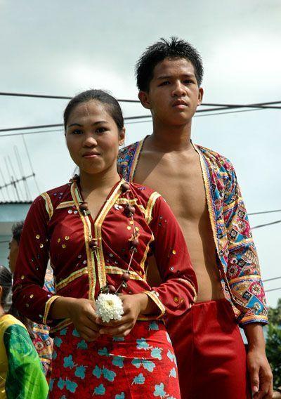 filipina dating traditioner
