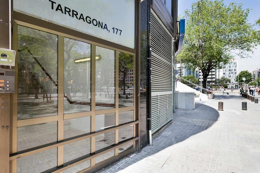 Un club liberal de Barcelona con escorts de lujo