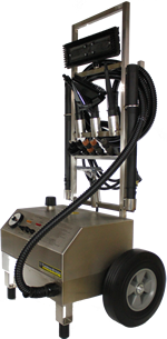 Steam Cleaners Steam Cleaning Equipment Dry Vapor Steam