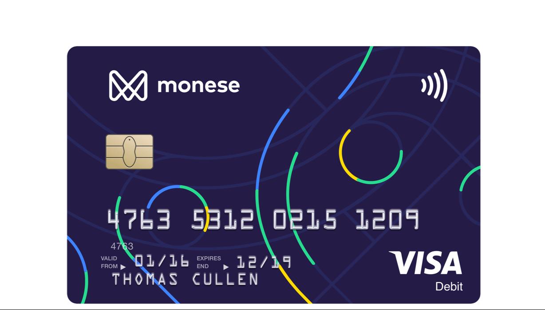 Rebranding A Digital Bank Debit Card Design Credit Card Design Rewards Credit Cards