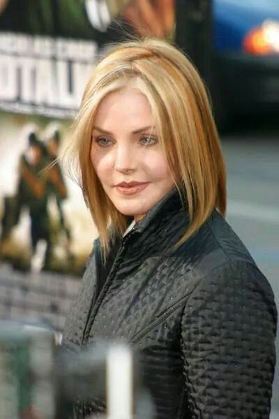 Priscilla With Blonde Hair With Images