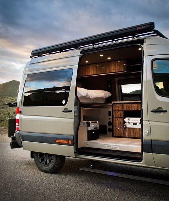 Photo of Sync Adventure Vans