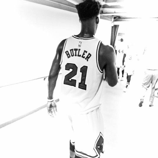 Jimmy Butler Chicago Sports Teams Fantasy Basketball Ohio State Basketball