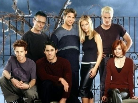 Which Buffy Character Would You Be?
