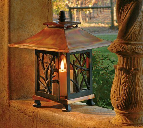 News H Potter Pantheon Decorative Patio Tabletop Outdoor Candle Holder Lantern    H Potter Pantheon Decorative Patio Tabletop Outdoor Candle Holder Lantern  Price : 121.53  Ends on : 2016-01-10 03:56:36  View on eBay  [ad_1]... http://showbizlikes.com/h-potter-pantheon-decorative-patio-tabletop-outdoor-candle-holder-lantern/
