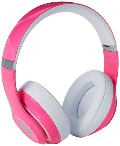 beats by dre studio over ear headphones pink new beats by dre
