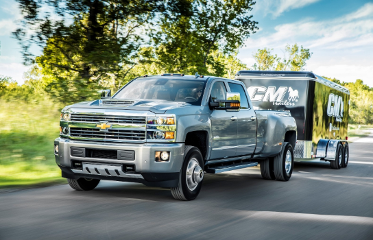 2020 Chevy Silverado 4500 Price Specs Changes Chevrolet
