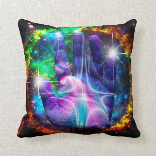 Purple hand throw pillow  minimalist decor, cricut decor, ecclectic decor #homedecormurah #homedecorstore #homedecortips