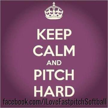 Pitch Hard