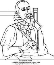 Resultado De Imagen De Dulcinea Para Colorear Miguel De Cervantes Miguel De Cervantes Saavedra Cervantes