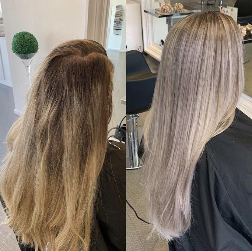Leyla Hair And Beauty Ihr Friseursalon Mitten Im Bielefelder Westen Brautfrisur Hochzeitsfrisuren Beauty
