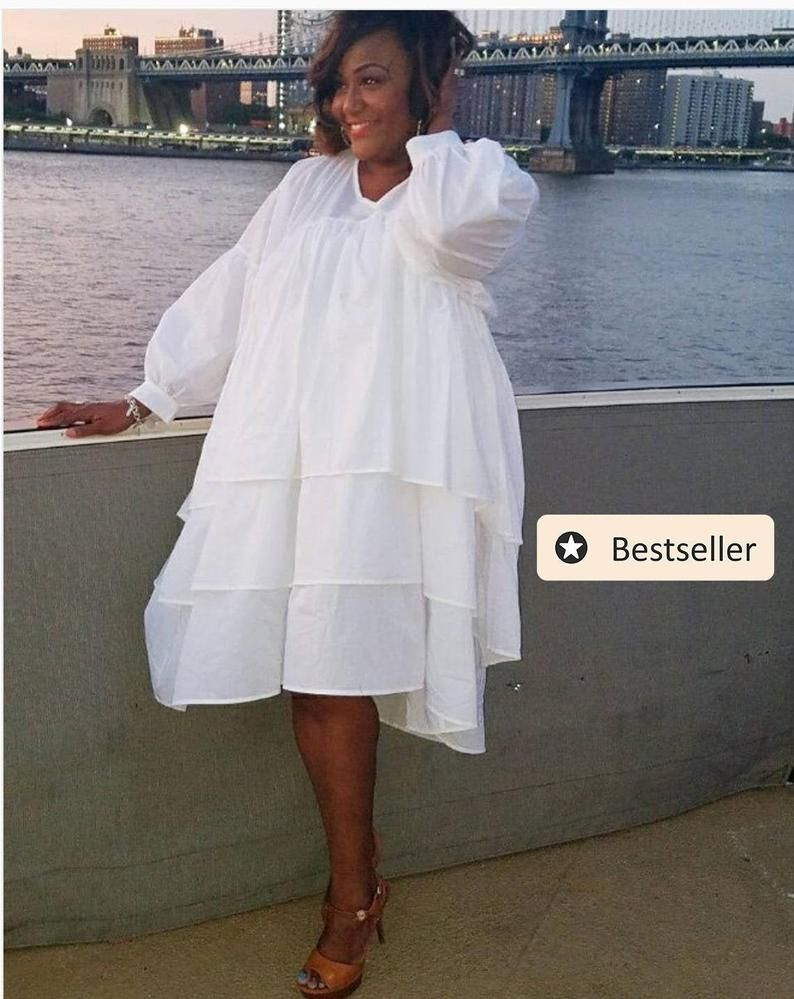 African Clothing For Women White Party Dress Women White Loose Shirt Asymmetric Shirt Oversize Summer Top White Top Dr0182ct Party Dresses For Women White Dress Party White Cotton Maxi Dress [ 999 x 794 Pixel ]